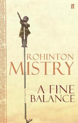 A Fine Balance -