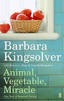 Animal, Vegetable, Miracle -