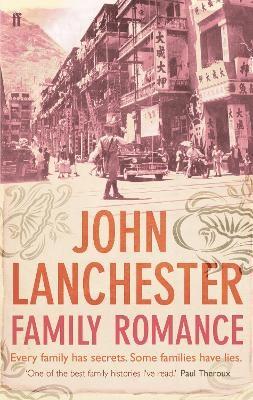 Family Romance -