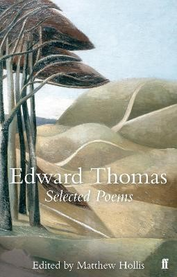 Selected Poems of Edward Thomas -