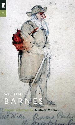 William Barnes -