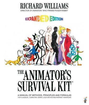 The Animator's Survival Kit -