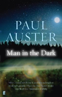 Man in the Dark -