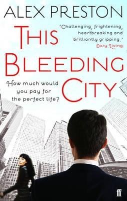 This Bleeding City - pr_317835