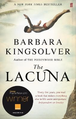 The Lacuna -