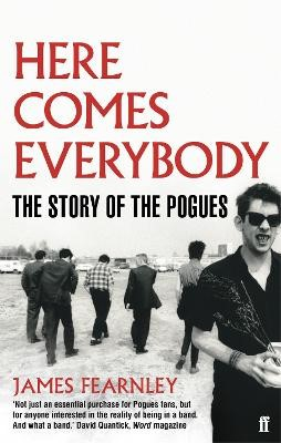 Here Comes Everybody -