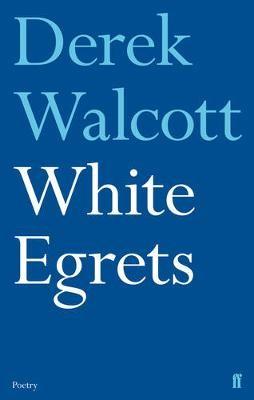 White Egrets -