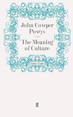 The Meaning of Culture - pr_284963