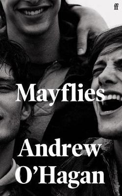 Mayflies -