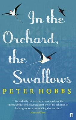 In the Orchard, the Swallows -