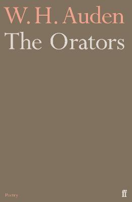 The Orators -