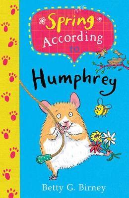 Spring According to Humphrey - pr_124857