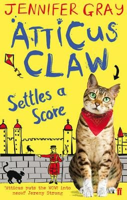 Atticus Claw Settles a Score - pr_376740