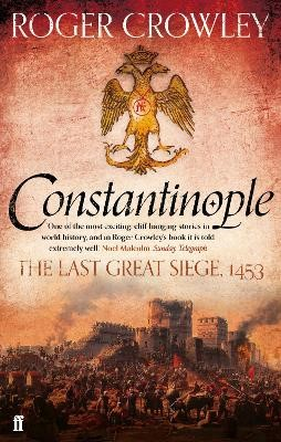 Constantinople -