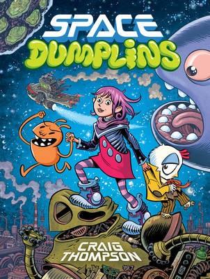 Space Dumplins -