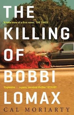 The Killing of Bobbi Lomax -