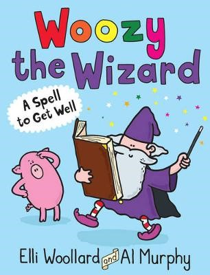 Woozy the Wizard: A Spell to Get Well - pr_317265