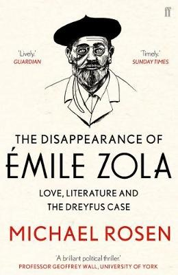 The Disappearance of Emile Zola -