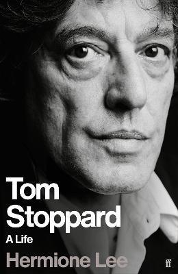 Tom Stoppard -