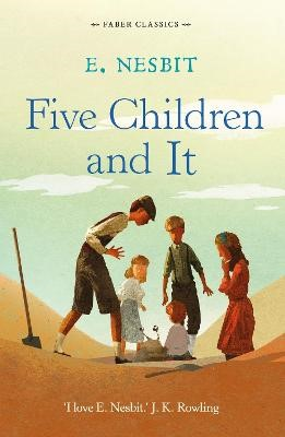 Five Children and It -