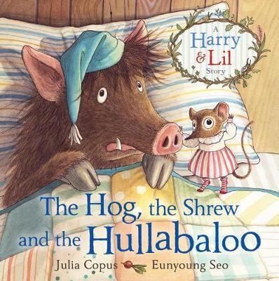 The Hog, the Shrew and the Hullabaloo - pr_412731