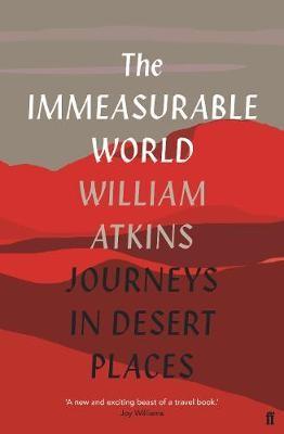 The Immeasurable World -