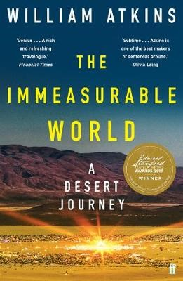The Immeasurable World -