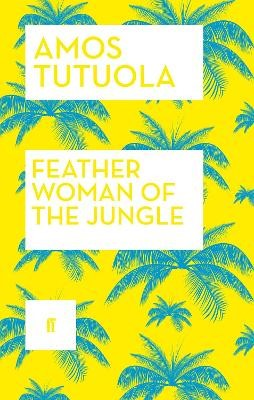 Feather Woman of the Jungle -