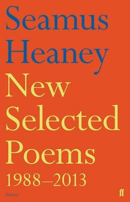 New Selected Poems 1988-2013 -