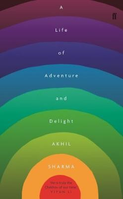 A Life of Adventure and Delight - pr_328247