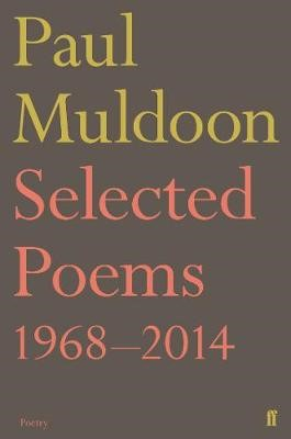 Selected Poems 1968-2014 - pr_125092