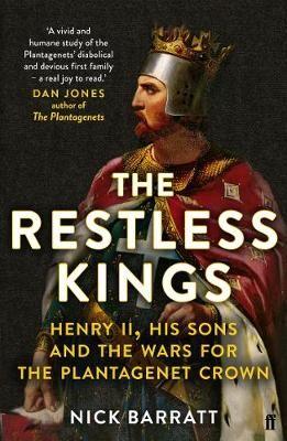 The Restless Kings - pr_366925