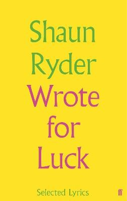 Wrote For Luck - pr_371946
