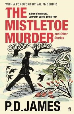 The Mistletoe Murder and Other Stories - pr_120977