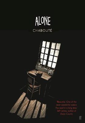 Alone - pr_320309