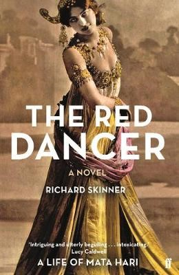 The Red Dancer -