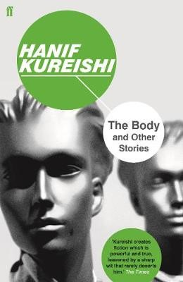 The Body and Other Stories - pr_121084