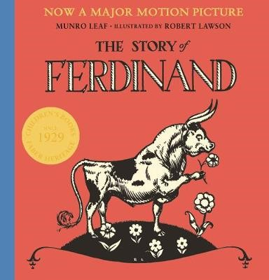 The Story of Ferdinand - pr_121397
