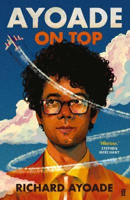 Ayoade on Top -