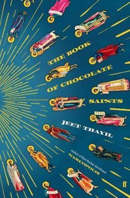 The Book of Chocolate Saints -