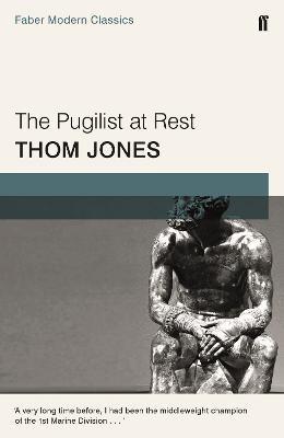 The Pugilist at Rest - pr_121461