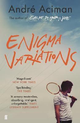 Enigma Variations -