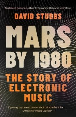 Mars by 1980 -