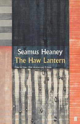 The Haw Lantern -