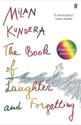 The Book of Laughter and Forgetting -