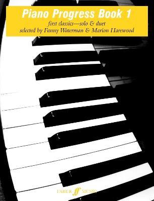 Piano Progress. Book 1 - pr_306025
