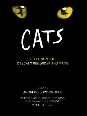 Cats Selection (Recorder) - pr_305461
