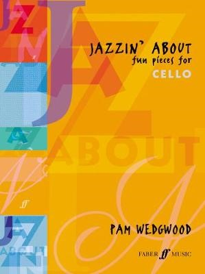 Jazzin' About (Cello) -