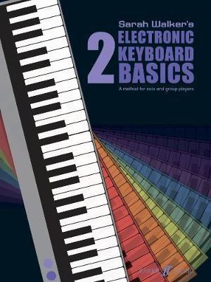 Electronic Keyboard Basics 2 -