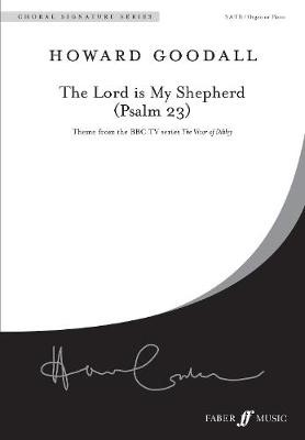 The Lord Is My Shepherd (Psalm 23) -
